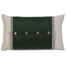 <strong>Eastern Accents</strong> MacCallum Linen Cuff Decorative Pillow