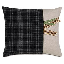 <strong>Eastern Accents</strong> MacCallum Grainger Cuff and Ribbons Decorative Pillow