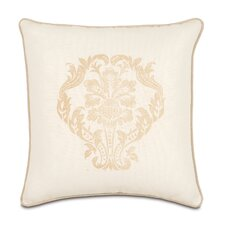 <strong>Eastern Accents</strong> Churchill Polyester Printed Motif Decorative Pillow