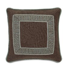 Cambium Polyester Leon Decorative Pillow with Border
