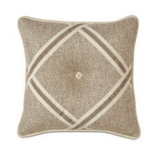 <strong>Eastern Accents</strong> Gallagher Navarro Tufted Decorative Pillow