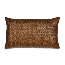 Jaya Samoa Knife Edge Decorative Pillow