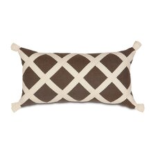 <strong>Eastern Accents</strong> Kira Leon Gimp Decorative Pillow