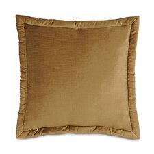 Lucerne Reuss Mitered Flange Decorative Pillow