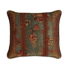 Minori Insert Polyester Decorative Pillow with Cord