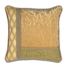<strong>Eastern Accents</strong> Antigua Polyester Augustine Collage Decorative Pillow