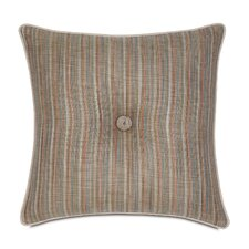 Avila Polyester Lambert Kilim Tufted Decorative Pillow