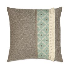 <strong>Eastern Accents</strong> Avila Polyester Arlo Ice Insert Decorative Pillow