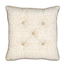<strong>Eastern Accents</strong> Brookfield Polyester Hayes Blossom Tufted Decorative Pillow