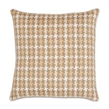 Churchill Polyester Colt Palomino Decorative Pillow with Cord