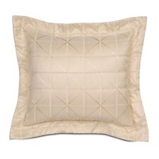 Carlyle Polyester Capellen Decorative Pillow with Self Flange