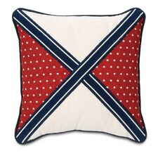 Carter Polyester Komodo Cotton Decorative Pillow