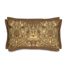 Fairmount Cord and Flange Decorative Pillow