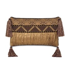 <strong>Eastern Accents</strong> Garnier Breton Truffle Insert Decorative Pillow