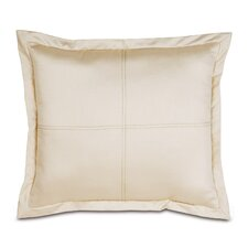 <strong>Eastern Accents</strong> Jaya Witcoff Linen Small Flange Decorative Pillow