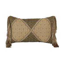 Nottingham Polyester Bridgeford Diamonds Decorative Pillow