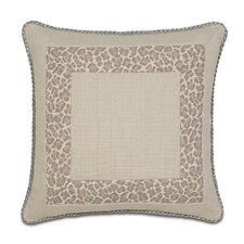 <strong>Eastern Accents</strong> Rayland Polyester Vivo Border Collage Decorative Pillow