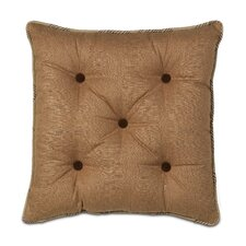 <strong>Eastern Accents</strong> Shamwari Polyester Breeze Tufted Decorative Pillow