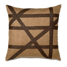 Shamwari Polyester Breeze Decorative Pillow with Gimp