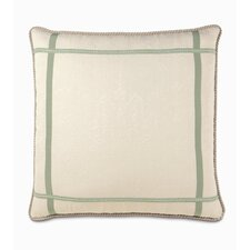 Southport Polyester Jacqueline Decorative Pillow with Cord