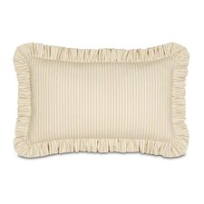 Heirloom Cotton Pillow