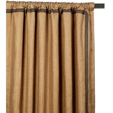 <strong>Eastern Accents</strong> Shamwari Cotton Breeze Curtain Single Panel