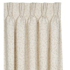 Brookfield Hayes Curtain Single Panel