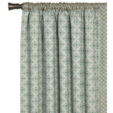 <strong>Eastern Accents</strong> Avila Arlo Ice Curtain Single Panel