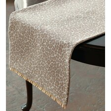 <strong>Eastern Accents</strong> Rayland Parrish Fawn Table Runner