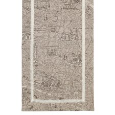 <strong>Eastern Accents</strong> Daphne Trompe Table Runner