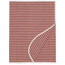 Liberty Bowline Rouge Throw