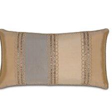 Lancaster Polyester Memoir Gimp Decorative Pillow