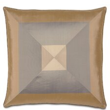 Lancaster Polyester Memoir Cord Decorative Pillow
