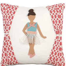 <strong>Eastern Accents</strong> Matilda Polyester Dress Up Pillow