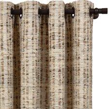 Michon Belin Grommet Curtain Single Panel