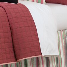 Pinkerton Light Weight Quarterback Coverlet