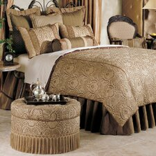 Nottingham Button-Tufted Bedding Collection