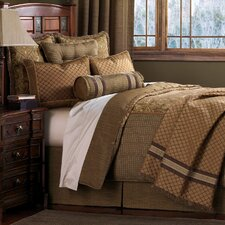 Fairmount Button-Tufted Bedding Collection