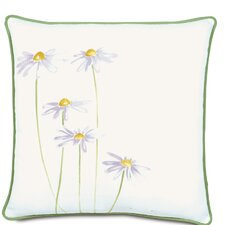 Pinkerton Eli Polyester Daisies Decorative Pillow