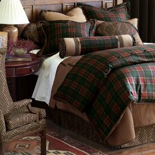 <strong>Eastern Accents</strong> Reynolds Button-Tufted Bedding Collection