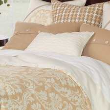 Churchill Polyester Hand-Tacked Comforter