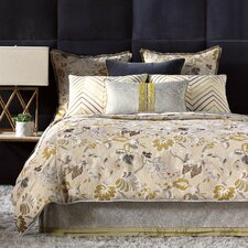 Caldwell Button-Tufted Bedding Collection