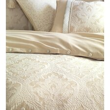 Brookfield Button-Tufted Bedding Collection