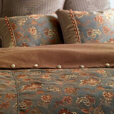 Minori Button-Tufted Bedding Collection