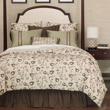 <strong>Eastern Accents</strong> Michon Button-Tufted Bedding Collection