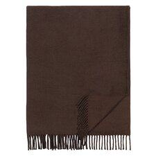 Euromat Cotton Blend Throw