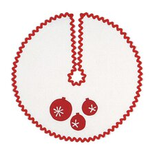 <strong>Eastern Accents</strong> North Pole Tinsel Town Mini Tree Skirt