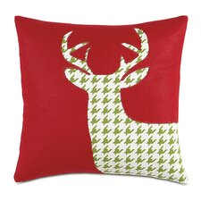 <strong>Eastern Accents</strong> North Pole Dancer Decorative Pillow
