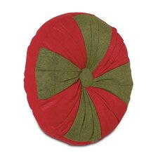 North Pole Mint Decorative Pillow