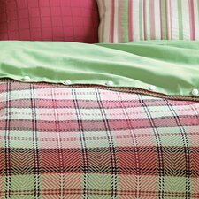 Pinkerton Button-Tufted Bedding Collection